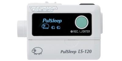 睡眠時無呼吸検査装置